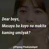 dating tambay lyrics
