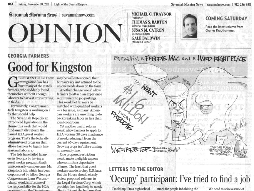 opinion editorial article example - Brainly.ph
