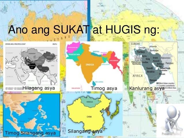 hilagang asya Bantog ang asya bilang ang pinakamalaking kontinente sa buong mundo ito ay binubuo ng limang rehiyon na tinatawag na kanlurang asya, hilagang asya, timog.