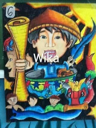Nutrition essay tagalog
