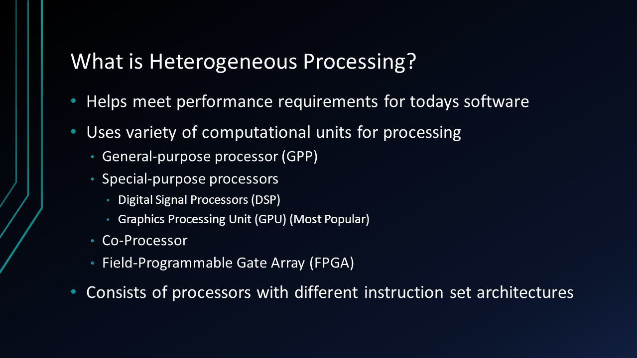 what is heterogenous? - Brainly ph